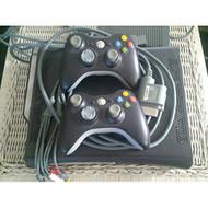 Microsoft Xbox 360 Elite 250GB Extra Controller - ZZ670384