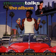 Money Talks: The Album 1997 Film On Audio CD - EE670429