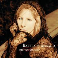 Higher Ground By Barbra Streisand On Audio CD Album 1997 - EE670149