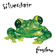 Frogstomp By Silverchair On Audio CD Album 1995 - EE670162