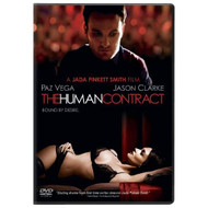 Human Contract On DVD With Jason Clarke Drama - XX670560