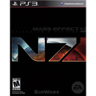 Mass Effect 3 Edition For PlayStation 3 PS3 - EE670792