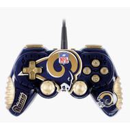 St Louis Rams Controller For PlayStation 1 PS2 For PlayStation 2 - EE670867