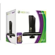 Xbox 360 Slim 4GB With Kinect - ZZ670917