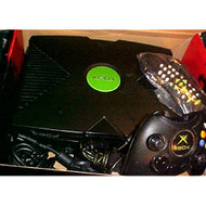 Complete X-Box Xbox System Plus Games - ZZ670919