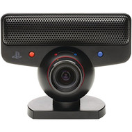 Sony PS3 PlayStation USB Move Motion Eye Camera Microphone Zoom Lens - ZZ671141