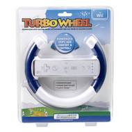 Turbo Wheel Blue For Wii - EE671192