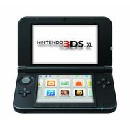 Nintendo 3DS XL Black/black Nintendo 3DS XL - ZZ671278