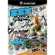 SSX On Tour For GameCube Racing With Manual and Case - EE671322