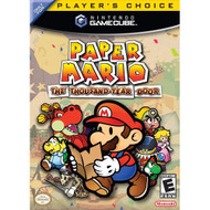 Paper Mario: The Thousand-Year Door For GameCube With Manual and Case - EE671328