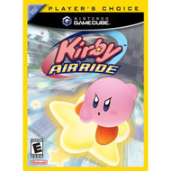 Kirby Air Ride For GameCube Flight - EE671330