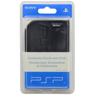 Sony Computer Entertainment PSP Accessory Carrying Case - ZZ671411