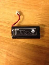 Jasco Cordless Phone Battery 2.4V 550MAH NIMH 14649 Telephone - EE671563