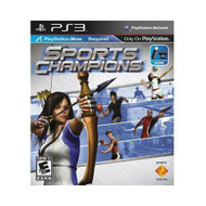 Sony PlayStation Sports Champions Sports Game Complete Product - ZZ671615