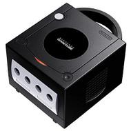 Black Nintendo GameCube Console - ZZ671745