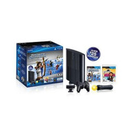 Sony PlayStation 3 250GB Sports Champion And Eyepet Move Bundle - ZZ671748