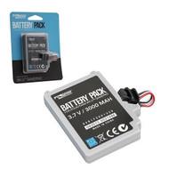 KMD 3000MAH Rechargeable Battery Pack For Nintendo Wii U Internal - ZZ671795