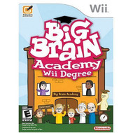 Big Brain Academy: Degree For Wii Puzzle - EE671855