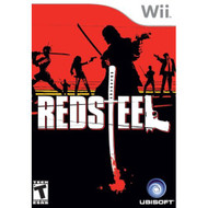 Red Steel For Wii - EE671894