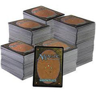 Magic: The Gathering Lot 50 MTG Trading Cards - EE671983