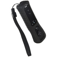 Nintendo OEM Wii Remote Plus Black - ZZ671986