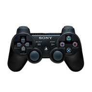 PlayStation 3 Dualshock Black Controller - ZZ672008