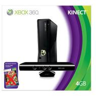 Xbox 360 250GB Bundle With Kinect - ZZ672032