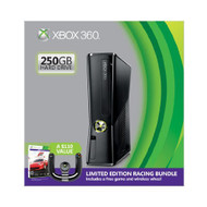 Microsoft Xbox 360 250GB Racing Bundle - ZZ672046