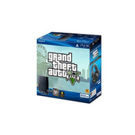 Sony PlayStation 3 Gaming Console Grand Theft Auto V Bundle - ZZ672117
