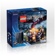 Sony PS3 PlayStation 500GB Lego: The Hobbit Bundle - ZZ672146