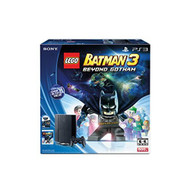 Lego Batman 3: Beyond Gotham The Sly Collection PlayStation 3 500GB - ZZ672150