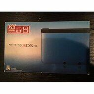 3DS XL Blue/black - ZZ672183