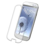 ZAGG SAMGALS3EUS Screen Protector For Samsung Galaxy S III 1 Pack - EE672243