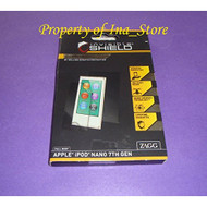 Invisibleshield For Apple iPod Nano Full Body Clear APIPNAN7LE - EE672245