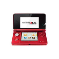 Nintendo 3DS With Super Mario 3D Land Flame Red - ZZ672263