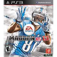 Madden NFL 13 For PlayStation 3 PS3 Football - EE672441