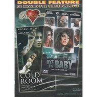 Bye Bye Baby / Cold Room Slim Case On DVD With Brigette Nielson - EE672474