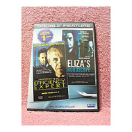 Double Feature Efficiency Expert & Eliza's Horoscope On DVD Comedy - EE672476