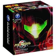 Nintendo GameCube Metroid Prime Bundle Limited Edition Platinum - ZZ672475