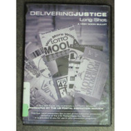 Delivering Justice Long Shot On DVD With Robert Pralgo - EE672520