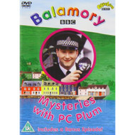 Balamory: The Christmas Collection Region 2 On DVD With Julie Wilson - EE672592