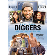 Diggers On DVD With Paul Rudd Comedy - EE672661