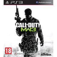 Call Of Duty: Modern Warfare 3 PS3 With Manual and Case - ZZ672667