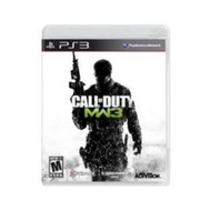 Activision Blizzard Inc 84205 COD: Modern Warfare 3 PS3 With Manual - ZZ672668