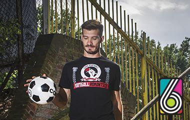 Football T-Shirts