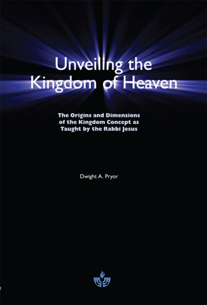 Unveiling the Kingdom - DVD & Book
