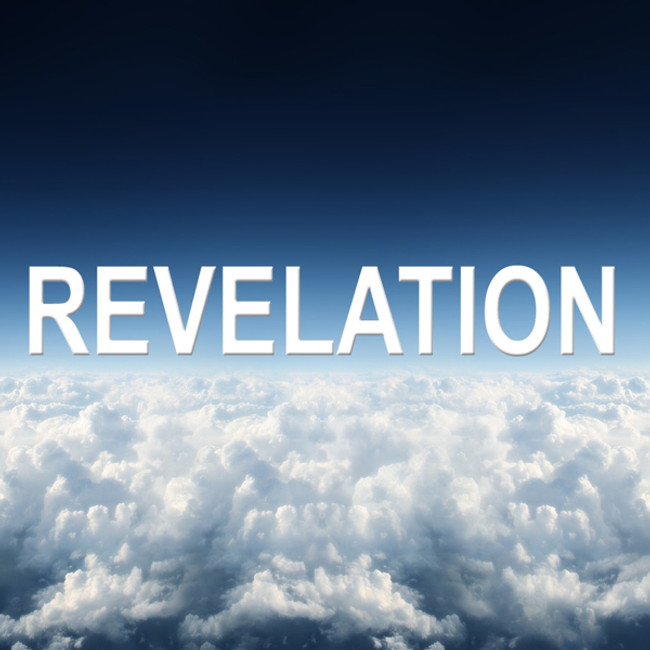 Revelation Like You've Never Heard It Before