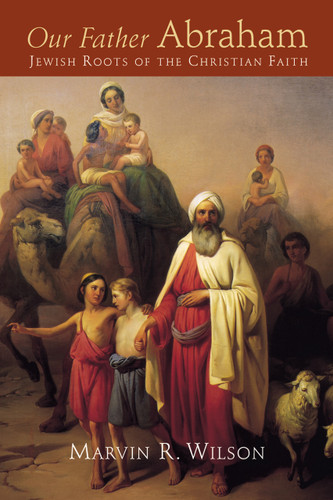 Our Father Abraham - Book