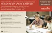 Deposit: Haverim School of Discipleship
