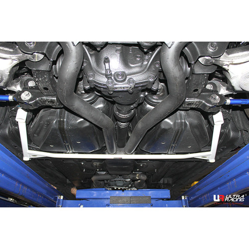MUSTANG GT (S550) 2015-2017 - REAR LOWER CROSS MEMBER (4 POINT)